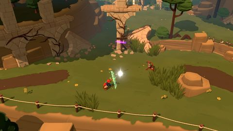 Mages of Mystralia Switch Review