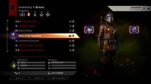Crafting and customisation in Dragon Age: Inquisition