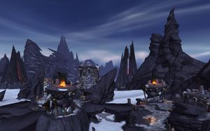 World of Warcraft: Then, Now, Next
