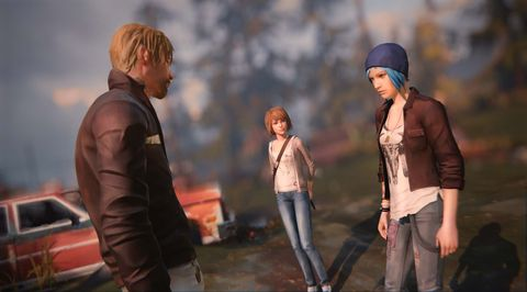 Life is Strange: Episode 2 – Out of Time review