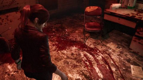 Resident Evil Revelations 2 - Episodes 3 & 4 review