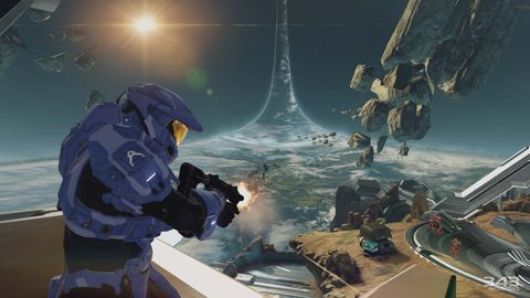 Halo: The Master Chief Collection review