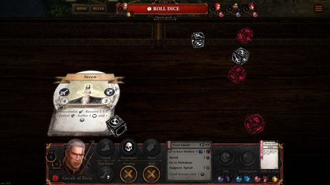 The Witcher Adventure Game is out now