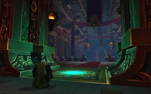 Blizzard's Ion Hazzikostas on Pandaria's encounters