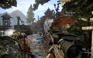 Sniper 2: Ghost Warrior review