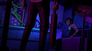 The Wolf Among Us: Episode 2 review