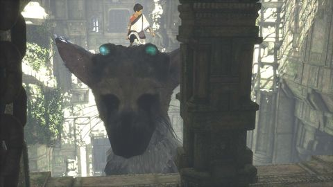 The Last Guardian is gonna break some hearts