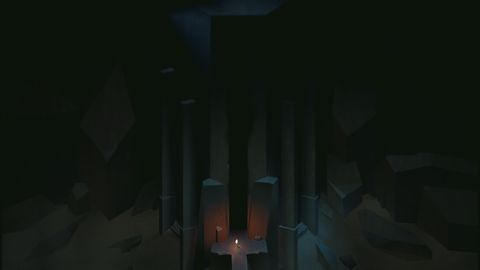 Below Review