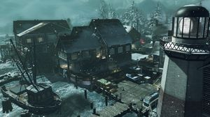 Call of Duty: Ghosts multiplayer hands-on
