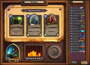 Hearthstone beta hands-on
