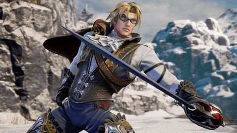Soul Calibur VI Review