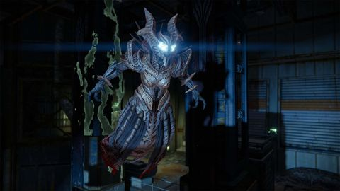 Destiny's first expansion detailed and dated