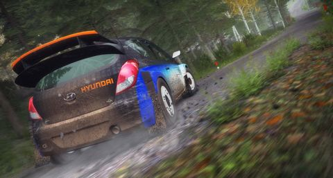 Dirt Rally review