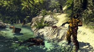 Dead Island Riptide hands-on