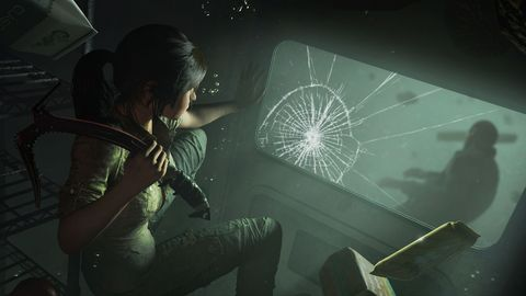 Shadow of the Tomb Raider Review
