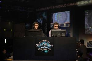 StarCraft II: Heart of the Swarm and eSports