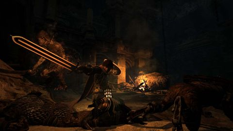 Dragon's Dogma: Dark Arisen PC review - Image at Gameplanet