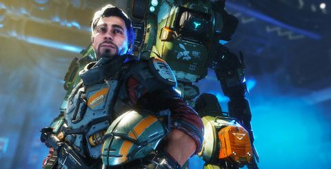 Titanfall 2 preview