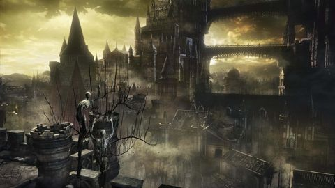 Dark Souls III presents a familiar vision of the apocalypse
