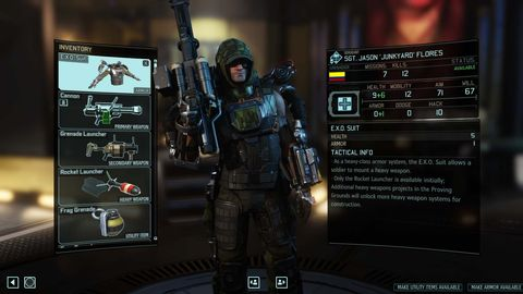 In XCOM 2, all is lost before you begin