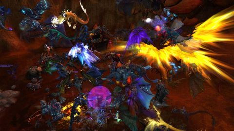 World of Warcraft: Warlords of Draenor review diary part two