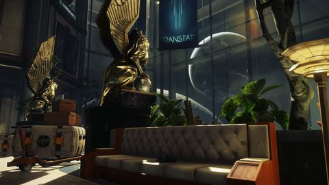 Prey will make you suspicious of your couch