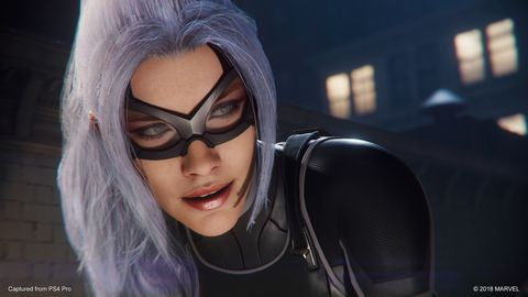 Marvel's Spider-Man: The Heist DLC Review