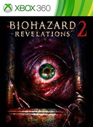 Are these Resident Evil: Revelations 2 assets genuine?