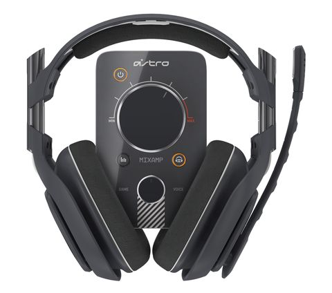 Win Battlefield Hardline and an Astro A40 headset