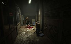 Outlast review