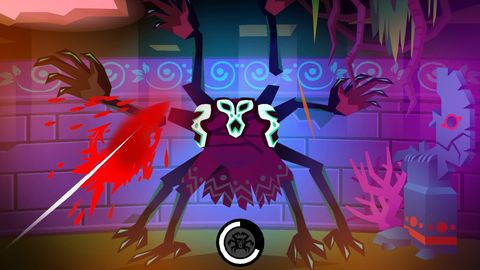 Severed review