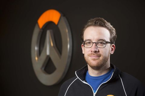 Overwatch interview
