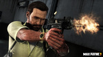 New Max Payne 3 weapons screenshots