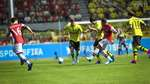 Gamescom FIFA 13 screens