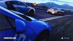 DriveClub screenshots