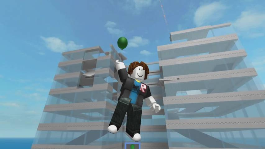 Roblox Xbox One Trailer Gameplanet New Zealand