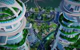 SimCity: Cities of Tomorrow trailer