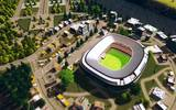 Cities: Skylines – Stadiums Content Pack release trailer
