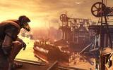 Dishonored: The Brigmore Witches DLC trailer