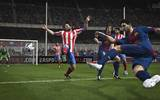 FIFA 14 Next-Gen Gameplay Trailer